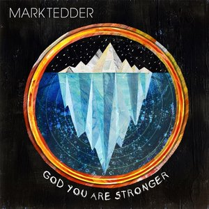 Image for 'God You Are Stronger'