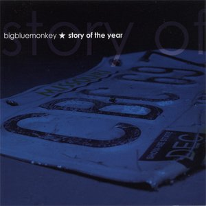 Image for 'Story of the Year EP'