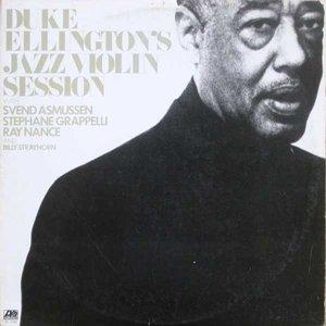 Image for 'In A Sentimental Mood (Jazz Violin Version)'