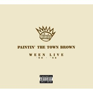 Image for 'Paintin' the Town Brown (disc 1)'