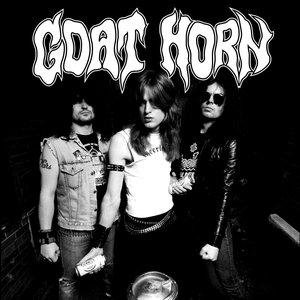 Image for 'Goat Horn'