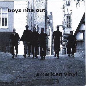 Image for 'American Vinyl'