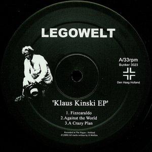 Image for 'Klaus Kinski'