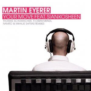 Image for 'Martin Eyerer Feat. Kosheen'