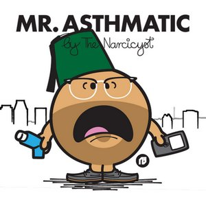 Image for 'Mr. Asthmatic'
