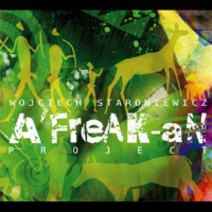 Imagem de 'A'FreAK-aN Project'