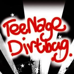 Image for 'Teenage dirtbag'
