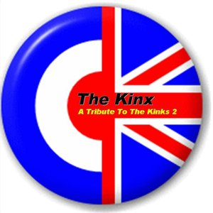 Image for 'A Tribute to the Kinks 2 (The Kinks ' Rekovered ')'
