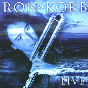Image for 'Ron Korb Live'