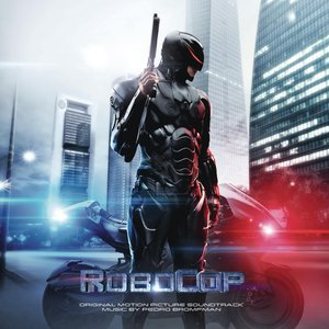Image for 'RoboCop'