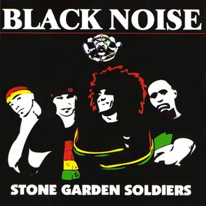 Image for 'Stone Garden Soldiers'