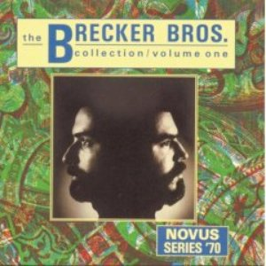 Imagen de 'The Brecker Bros. Collection, Volume 1'
