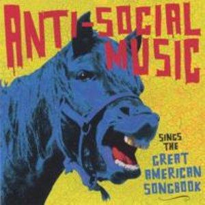 Bild für 'Sings the Great American Songbook'