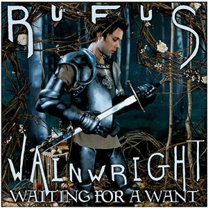 Image for 'Waiting for a Want'