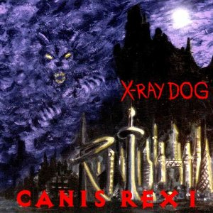 Image for 'Canis Rex I'