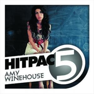 Image for 'Amy Winehouse Hit Pac - 5 Series'