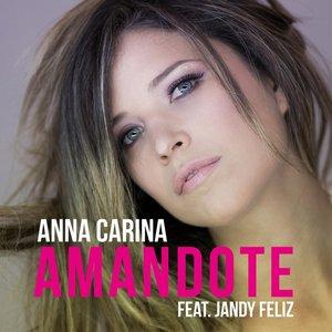 Image for 'Amándote (feat. Jandy Feliz)'