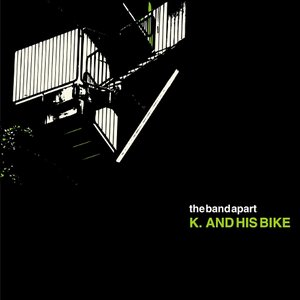 Image pour 'K. and His Bike'