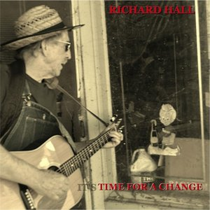 Image for 'It's Time for a Change'