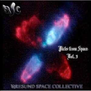 Image for 'Space Ska Madness'