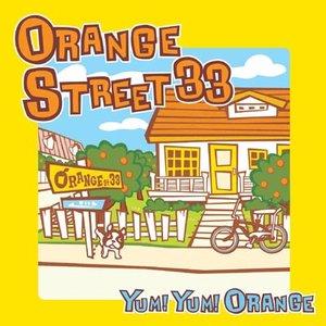 Image for 'ORANGE STREET 33'