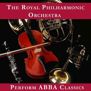 Image for 'The Royal Philharmonic Orchestra Plays Abba'