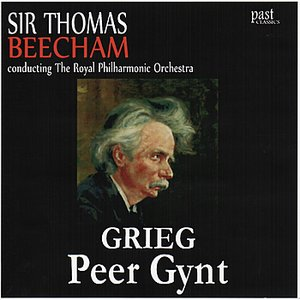 Image for 'Grieg: Peer Gynt'