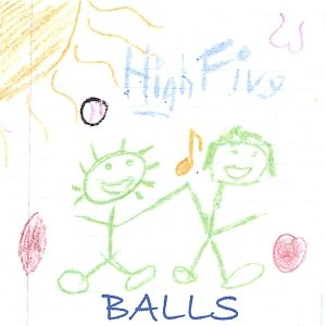 Image for 'Balls'