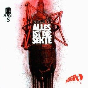 Image for 'Alles ist die Sekte - Album Nr. 3'