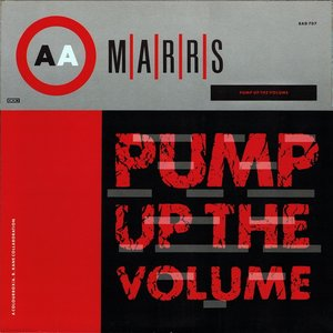 Image for 'Pump Up The Volume (Remix)'
