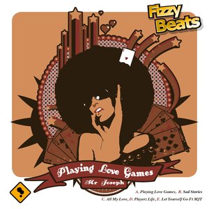 Image for 'Playing Love Games'
