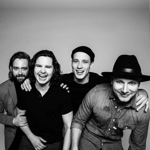 Image for 'Lukas Graham'