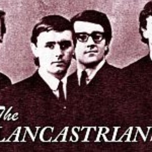 Image for 'The Lancastrians'
