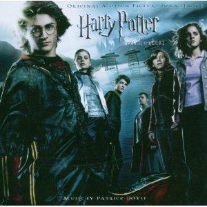 Image for 'Harry Potter IV'