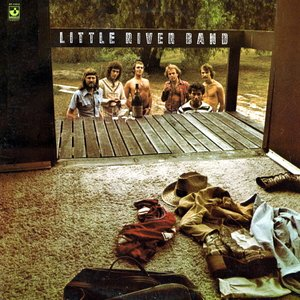 Image for 'Little River Band'