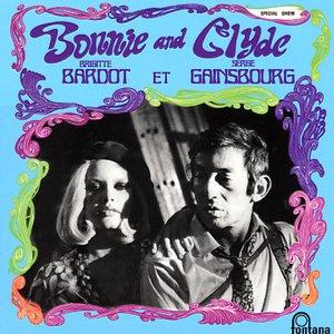 Bild för 'Bonnie & Clyde'