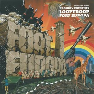 Image for 'Fort Europa'