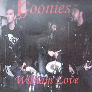 Image for 'William Love'