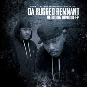 Image for 'Da Rugged Remnant'