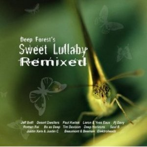 Image for 'Sweet Lullaby  Remixed  (2007)'