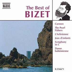 Image for 'Bizet (The Best Of)'