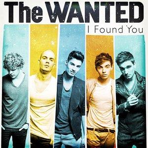 Image for 'I Found You (Steve Pitron & Max Sanna Club Mix)'