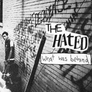 Image for 'What Was Behind'