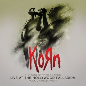 Image for 'The Path of Totality Tour Live at the Hollywood Palladium: Rock Changes Again'
