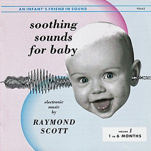 Image for 'Soothing Sounds for Baby: Vol. 1'