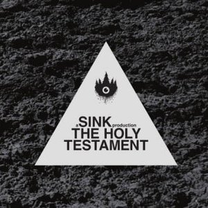 Image for 'The Holy Testament'