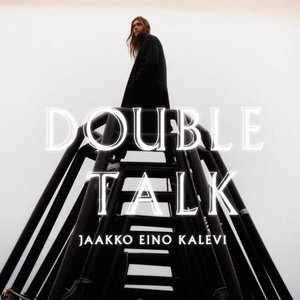 Image for 'Double Talk'