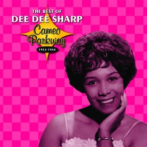 Image for 'The Best Of Dee Dee Sharp 1962-1966'