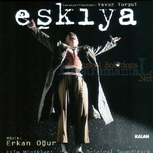 Image for 'Eşkıya'