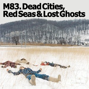 Bild für 'Dead Cities, Red Seas & Lost Ghosts'